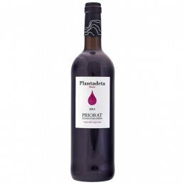 Plantadeta Chêne Vin Rouge 2014