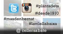 Instagram Cellersabate